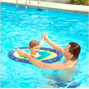 Other - Inflatable baby float